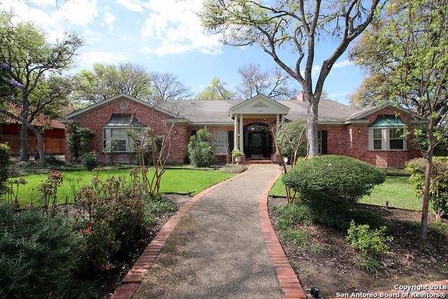 506 Bluffwood Dr, San Antonio, TX 78216 (MLS #1335959) :: Erin Caraway Group