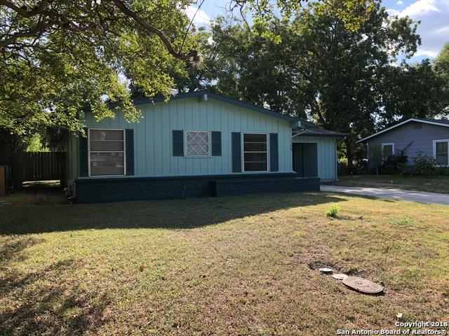 1908 Arroya Vista Dr, San Antonio, TX 78213 (MLS #1335977) :: Alexis Weigand Real Estate Group