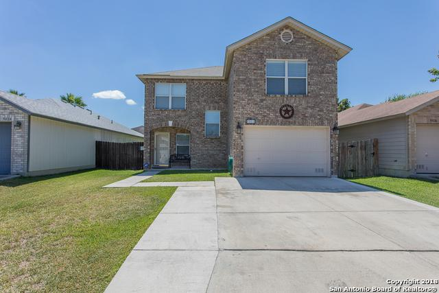 9822 Sunset Pl, San Antonio, TX 78245 (MLS #1335981) :: Alexis Weigand Real Estate Group