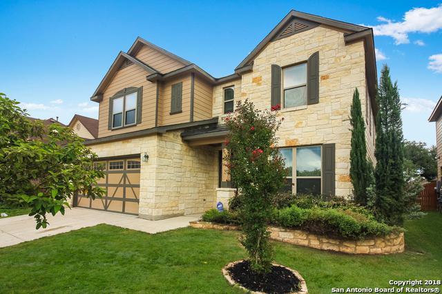 7710 Robert Mondavi, San Antonio, TX 78253 (MLS #1335988) :: Alexis Weigand Real Estate Group