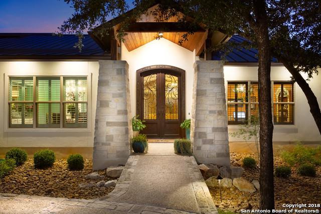 23517 Edens Cyn, San Antonio, TX 78255 (MLS #1336003) :: Berkshire Hathaway HomeServices Don Johnson, REALTORS®