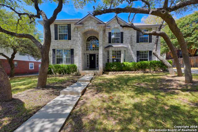 4507 Shavano Hollow, San Antonio, TX 78230 (MLS #1336036) :: Alexis Weigand Real Estate Group