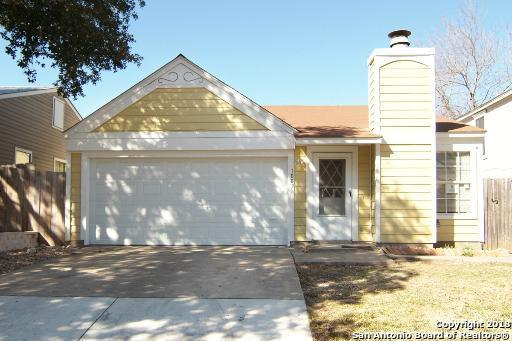 10031 Sandy Field Dr, San Antonio, TX 78245 (MLS #1336048) :: Alexis Weigand Real Estate Group