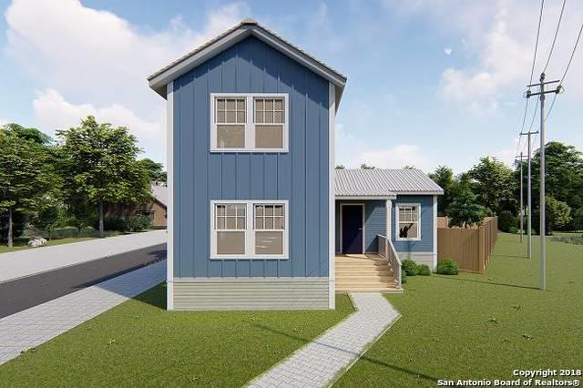 737 E Magnolia, San Antonio, TX 78233 (MLS #1336092) :: Alexis Weigand Real Estate Group
