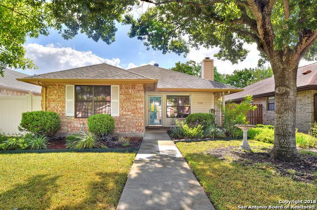 518 Riverside Dr, New Braunfels, TX 78130 (MLS #1336119) :: Alexis Weigand Real Estate Group