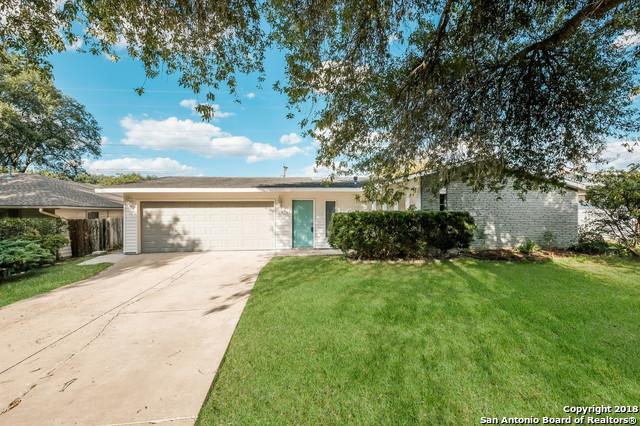 1018 North Blvd, Universal City, TX 78148 (MLS #1336120) :: Magnolia Realty