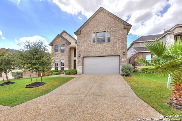 23335 Enchanted Fall, San Antonio, TX 78260 (MLS #1336122) :: Tom White Group