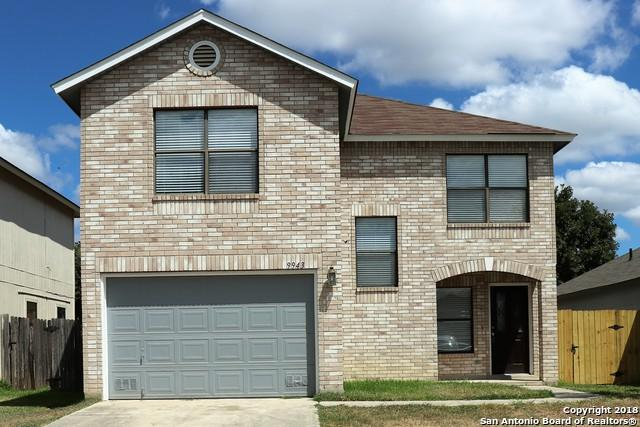 9943 Panther Bay, San Antonio, TX 78245 (MLS #1336158) :: Alexis Weigand Real Estate Group