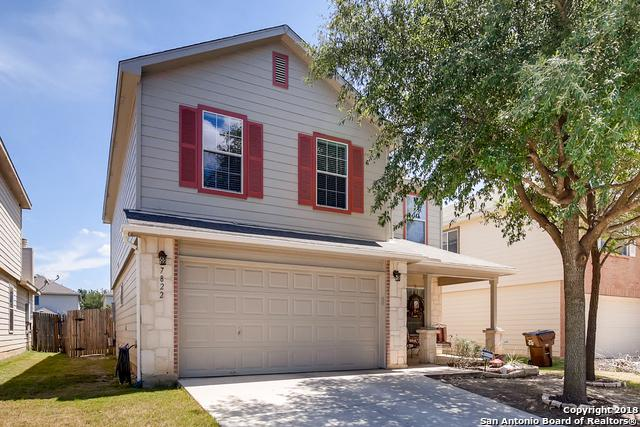 7822 Oakdale Park, San Antonio, TX 78254 (MLS #1336164) :: Alexis Weigand Real Estate Group