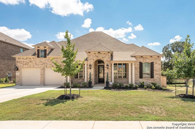 2014 Buckner Pass, San Antonio, TX 78253 (MLS #1336205) :: Alexis Weigand Real Estate Group