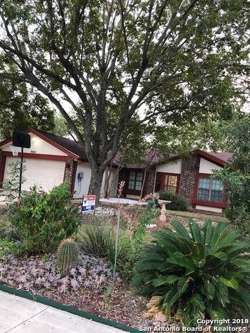 9002 Timber Park St, San Antonio, TX 78250 (MLS #1336206) :: Erin Caraway Group