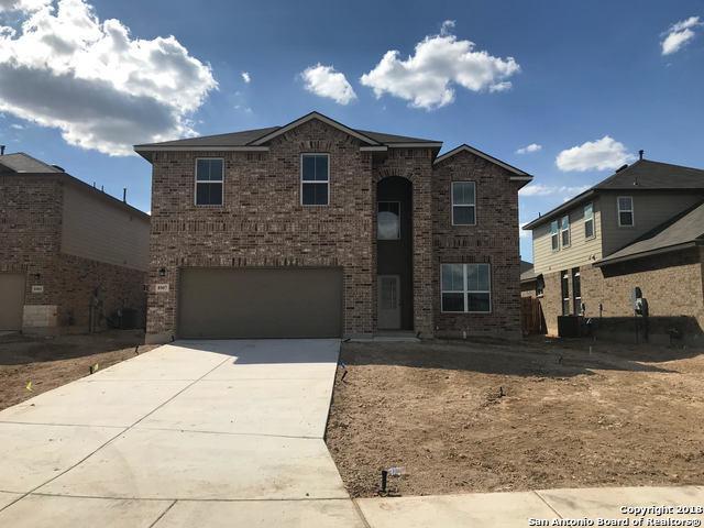 8907 Willingham Bay, San Antonio, TX 78254 (MLS #1336226) :: Alexis Weigand Real Estate Group