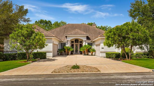 19111 Harvest Grove, San Antonio, TX 78258 (MLS #1336237) :: Alexis Weigand Real Estate Group