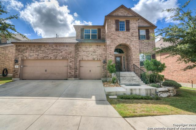 938 Viento Pt, San Antonio, TX 78260 (MLS #1336243) :: Alexis Weigand Real Estate Group
