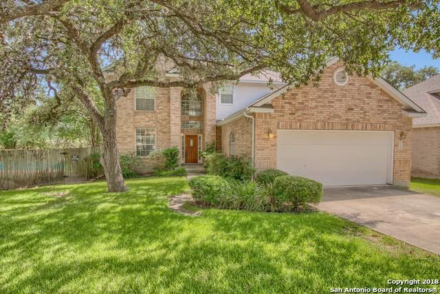 4002 Legend Creek Dr, San Antonio, TX 78230 (MLS #1336247) :: Alexis Weigand Real Estate Group
