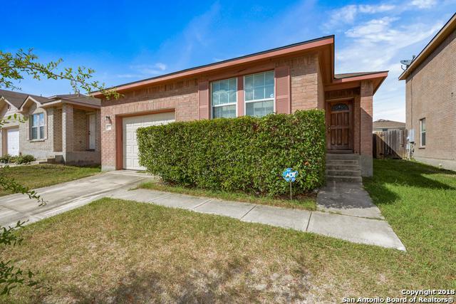 11211 Dublin Ldg, San Antonio, TX 78254 (MLS #1336259) :: Exquisite Properties, LLC