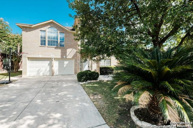 2314 Winning Colors, San Antonio, TX 78248 (MLS #1336272) :: Alexis Weigand Real Estate Group