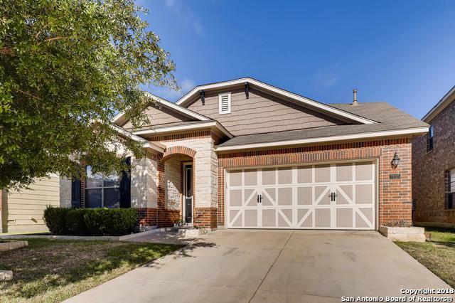 7815 Pedroncelli, San Antonio, TX 78253 (MLS #1336275) :: Alexis Weigand Real Estate Group