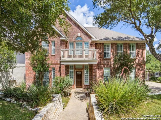 25814 Peregrine Ridge, San Antonio, TX 78260 (MLS #1336280) :: Tom White Group