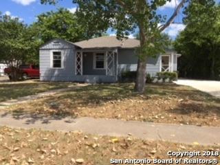 418 S Audubon Dr, San Antonio, TX 78212 (MLS #1336286) :: Alexis Weigand Real Estate Group