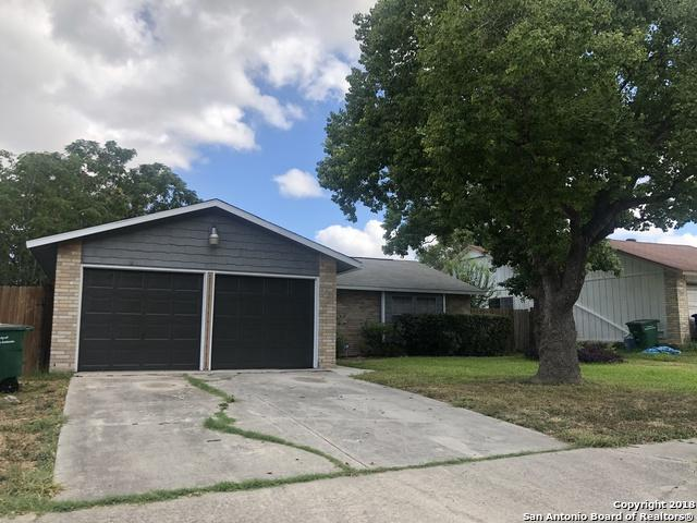 5955 Autumn Lk, San Antonio, TX 78222 (MLS #1336297) :: Alexis Weigand Real Estate Group