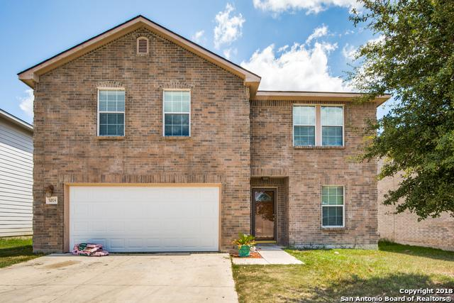 9204 Dublin Green, San Antonio, TX 78254 (MLS #1336303) :: Alexis Weigand Real Estate Group