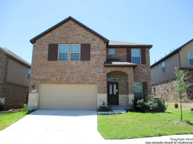 12446 Caprock Creek, San Antonio, TX 78254 (MLS #1336312) :: Alexis Weigand Real Estate Group