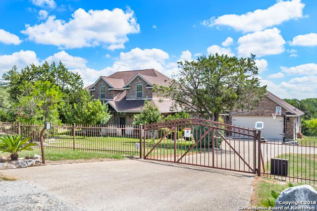 138 County Road 2806, Mico, TX 78056 (MLS #1336344) :: Magnolia Realty