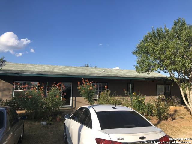 220 County Road 2518, Moore, TX 78057 (MLS #1336363) :: Exquisite Properties, LLC