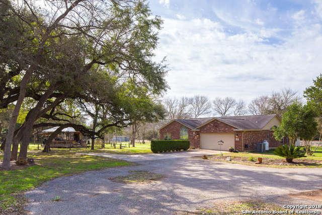 14147 Fm 306, Canyon Lake, TX 78133 (MLS #1336365) :: Alexis Weigand Real Estate Group