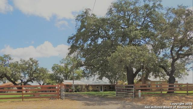 3426 Coble Rd, Poteet, TX 78065 (MLS #1336367) :: Alexis Weigand Real Estate Group