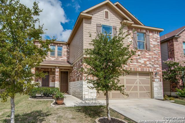 9131 Canter Horse, San Antonio, TX 78254 (MLS #1336370) :: Alexis Weigand Real Estate Group