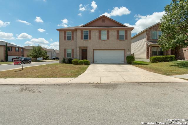 11002 Dublin Field, San Antonio, TX 78254 (MLS #1336376) :: Exquisite Properties, LLC