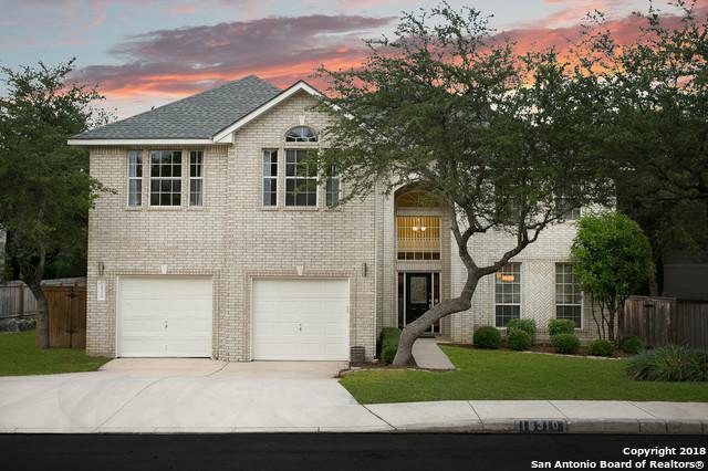 18310 Beargrass Ct, San Antonio, TX 78258 (MLS #1336406) :: Alexis Weigand Real Estate Group