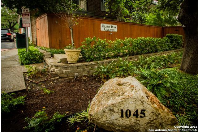 1045 Shook Ave #132, San Antonio, TX 78212 (MLS #1336409) :: Alexis Weigand Real Estate Group