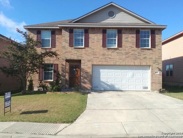 11008 Dublin Pl, San Antonio, TX 78254 (MLS #1336421) :: Exquisite Properties, LLC