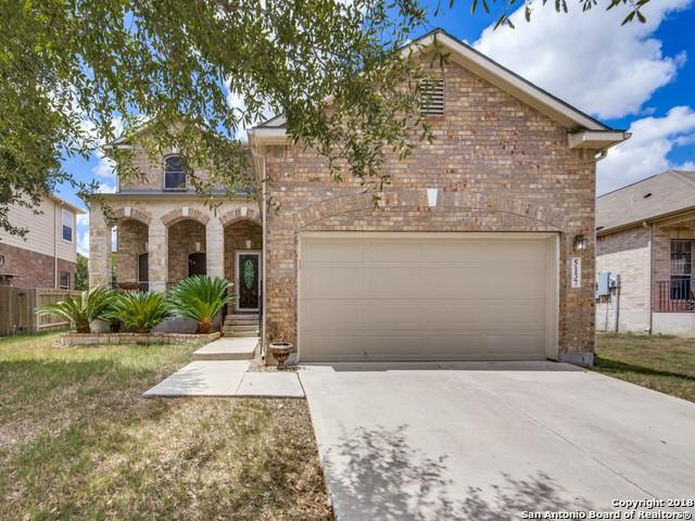 5137 Eagle Valley St, Schertz, TX 78108 (MLS #1336434) :: Exquisite Properties, LLC
