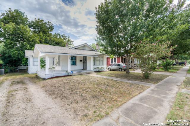 716 Kayton Ave, San Antonio, TX 78210 (MLS #1336457) :: Alexis Weigand Real Estate Group