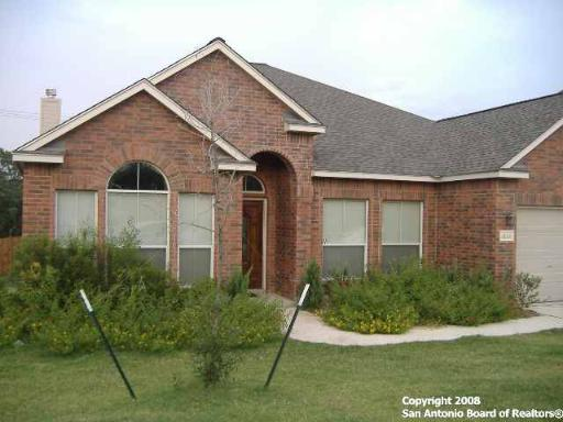 16010 La Madera Rio, Helotes, TX 78023 (MLS #1336461) :: Alexis Weigand Real Estate Group