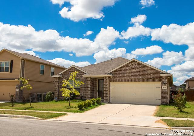 10115 Rush Cyn, Converse, TX 78109 (MLS #1336467) :: Alexis Weigand Real Estate Group
