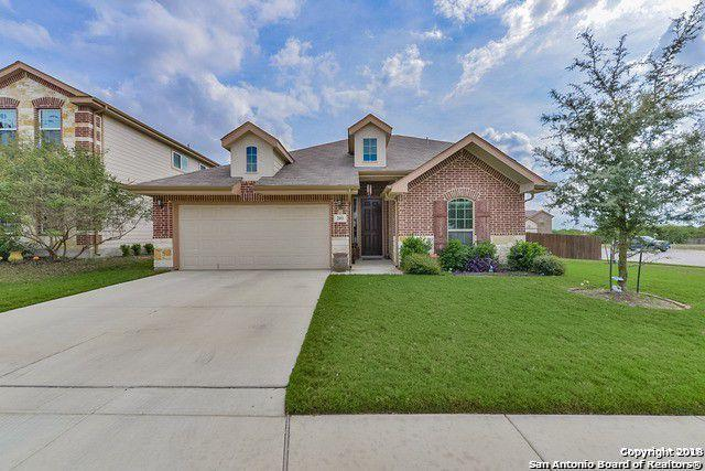 201 Mountain Home, Cibolo, TX 78108 (MLS #1336485) :: Exquisite Properties, LLC