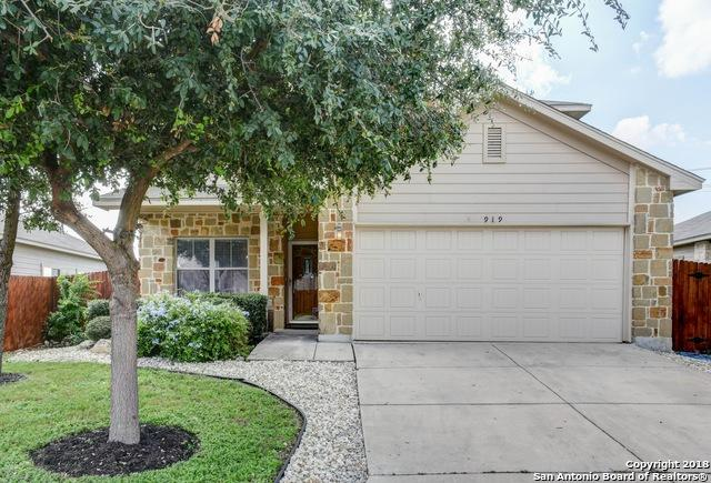 919 Snowshoe, San Antonio, TX 78245 (MLS #1336486) :: Ultimate Real Estate Services