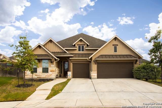 25727 Coreopsis, San Antonio, TX 78261 (MLS #1336488) :: Vivid Realty
