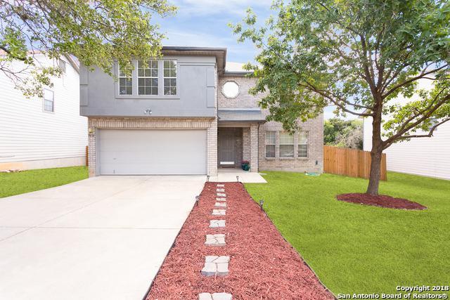 7610 Forest Vale, Live Oak, TX 78233 (MLS #1336504) :: ForSaleSanAntonioHomes.com