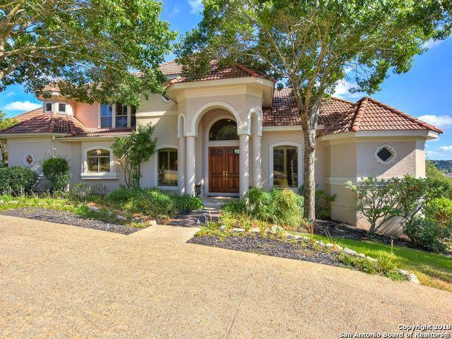 1303 Greystone Ridge, San Antonio, TX 78258 (MLS #1336511) :: Tom White Group