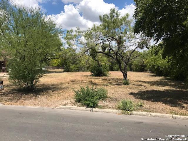 LOT S E Sunshine, San Antonio, TX 78228 (MLS #1336544) :: Alexis Weigand Real Estate Group