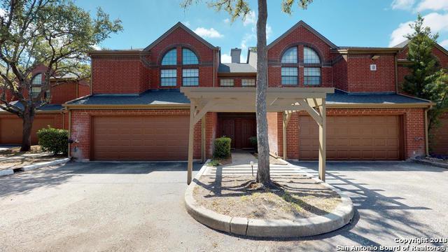7930 Roanoke Run #801, San Antonio, TX 78240 (MLS #1336592) :: Exquisite Properties, LLC