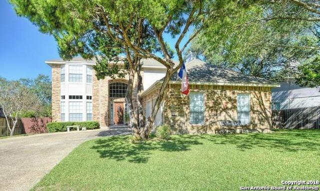 17915 Fawn Knoll, San Antonio, TX 78258 (MLS #1336629) :: Tom White Group