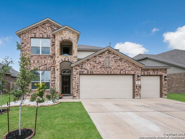 8209 Limerick Falls, San Antonio, TX 78253 (MLS #1336632) :: Exquisite Properties, LLC