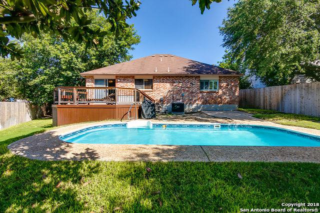15879 Lomita Springs Dr, San Antonio, TX 78247 (MLS #1336638) :: Alexis Weigand Real Estate Group